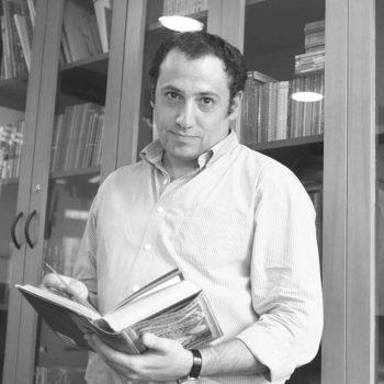 Sergio Tanhnuz