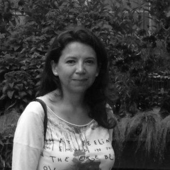 Andrea Villena