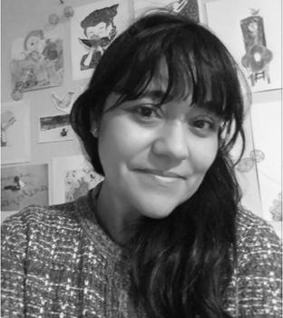 Isabel Carolina Astroza Zúñiga