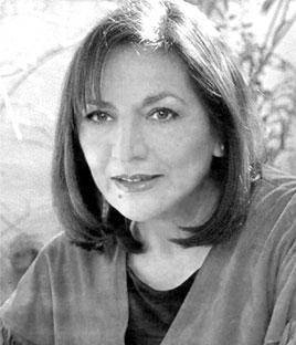 Ana María Güiraldes Camerati