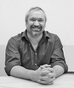 Walter Richard Kühne Covarrubias