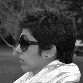 Claudia Olavarría