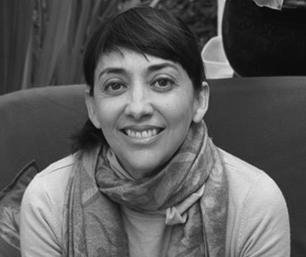 Claudia Larraguibel