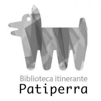 Biblioteca Itinerante Patiperra