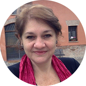 Mónica Bergna