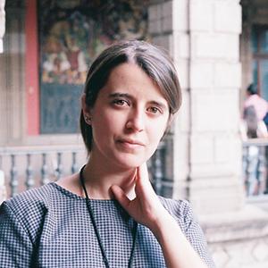 Elisa Villanueva